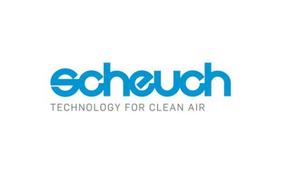 Scheuch GmbH :
